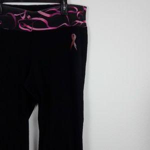 01f72b06660fb livi active Pants - LIVI ACTIVE PLUS SIZE BLACK YOGA PANTS
